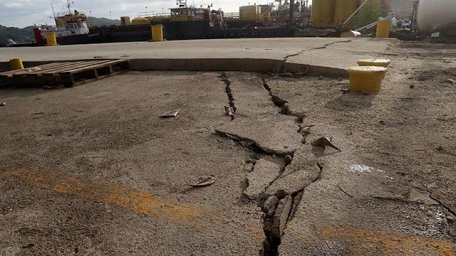 California: Temen un gran terremoto tras producirse 69 temblores en el Anillo de Fuego