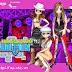 Chơi game Audition Online trực tuyến trên Web