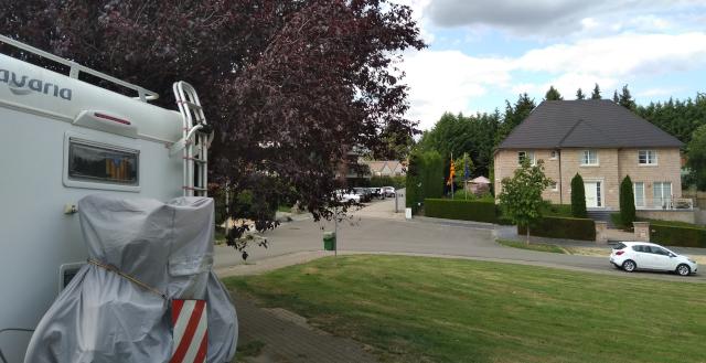 Casa de la República a Waterloo