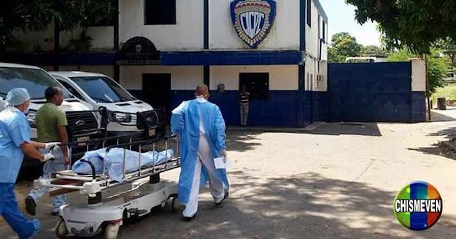 Mujer fue asesinada a puñaladas dentro de su propia casa en Naguanagua