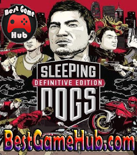 Sleeping Dogs Definitive Edition Compressed PC Game Download