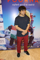 Bollywood celebs at the Screening of Movie Poorna 08.JPG
