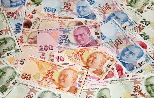 سعر الليرة التركية قبل بدأ تداولها هذا الاسبوع اليوم الأحد 22/11/2020