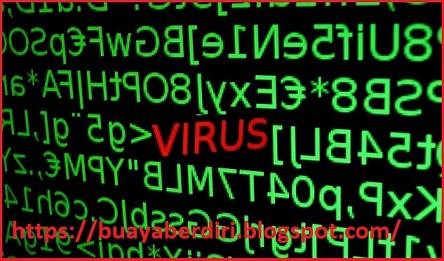 ciri-ciri hp kena virus dan cara mengatasinya