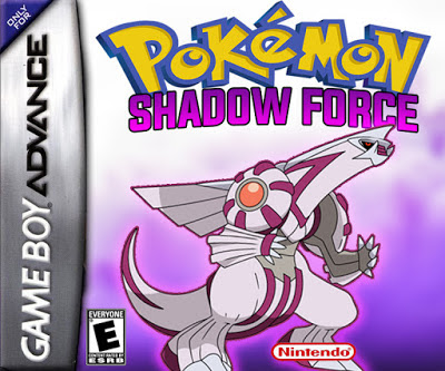 Pokemon Shadow Force GBA ROM Download