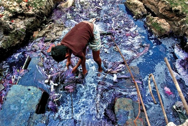 Environmental pollution control in textile industry fashion2apparel environment pollution by textile waste water publicscrutiny Gallery