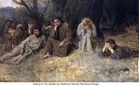 Catholic Daily Reading + Reflection: Sunday 7 February 2020 Jesus And Suffering Humanity