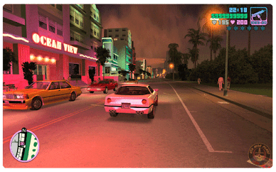 GTA Vice City -- Definitive Edition not working