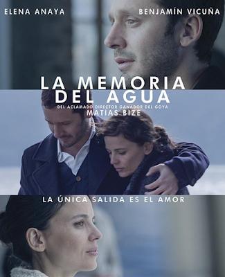 La Memoria del Agua [Latino]
