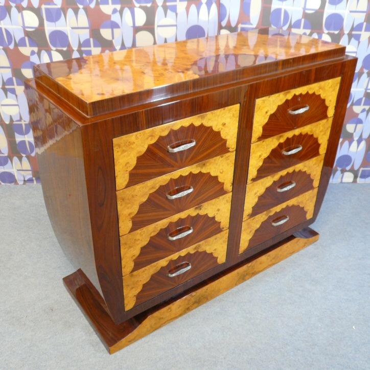 royaldecorations galerie photos de meubles art d co. Black Bedroom Furniture Sets. Home Design Ideas