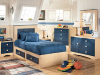 Boys Bedroom Furniture and Ideal Placement