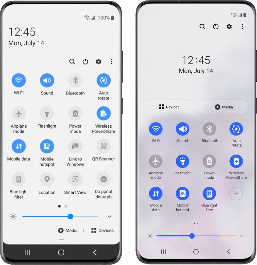 Android 11 e One UI 3 ufficialmente disponibili per i Samsung Galaxy
