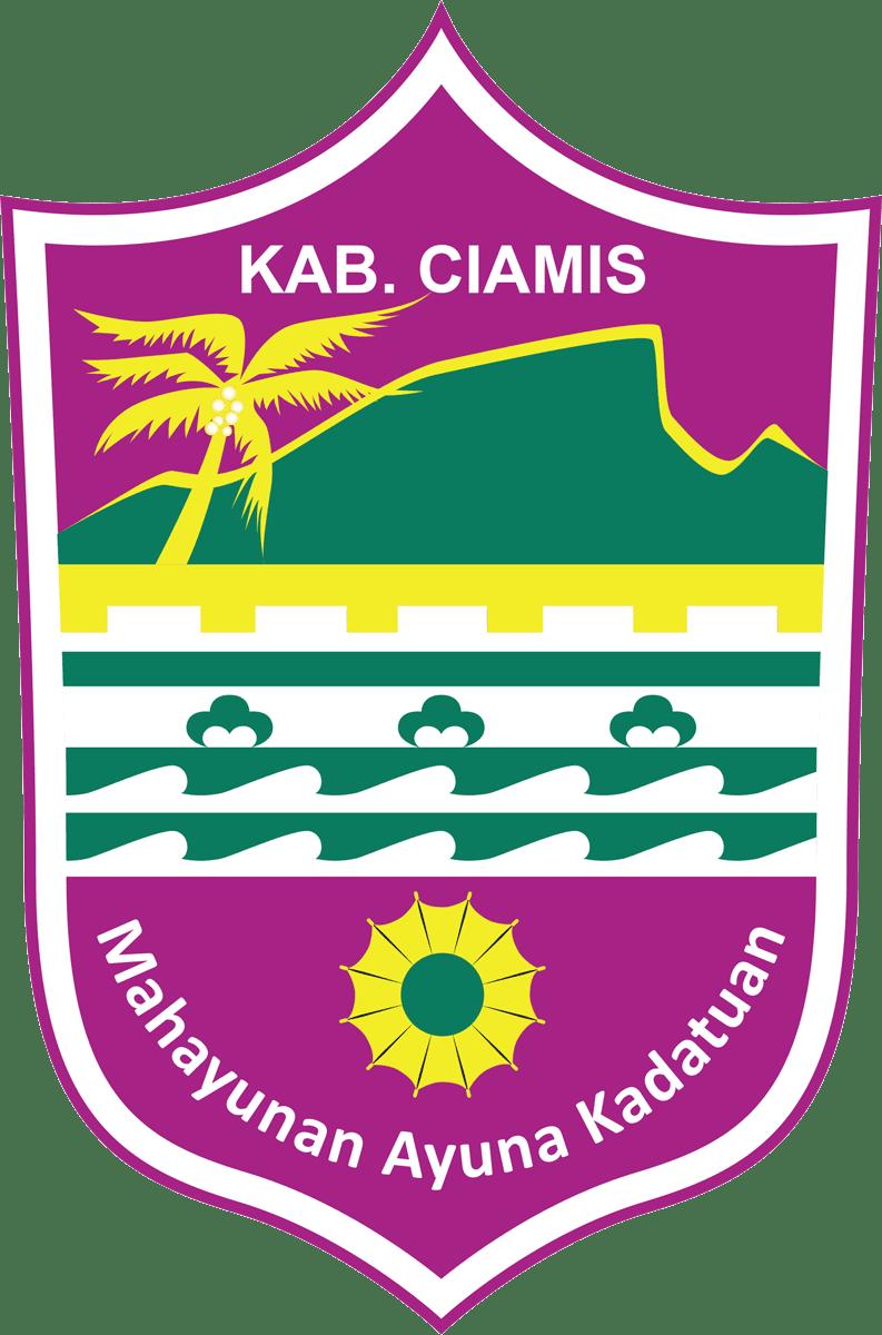 Logo Kabupaten Ciamis Jawa Barat 237 Design