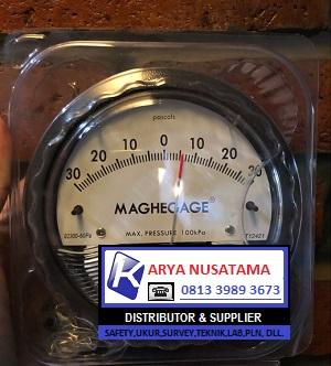 Jual Magnehelic 30pa Suhu Ruang Isolasi di Depok