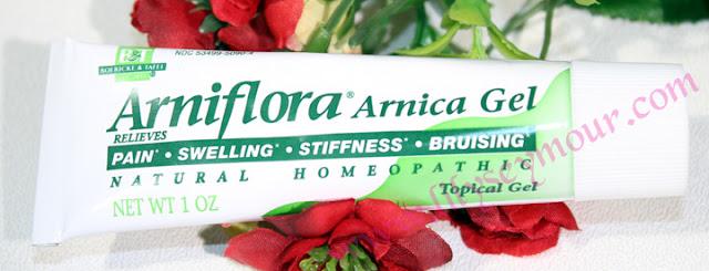 Arniflora Arnica Gel