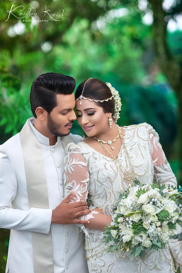 TV Derana Dream Star Udesh Indula Wedding Moments 4