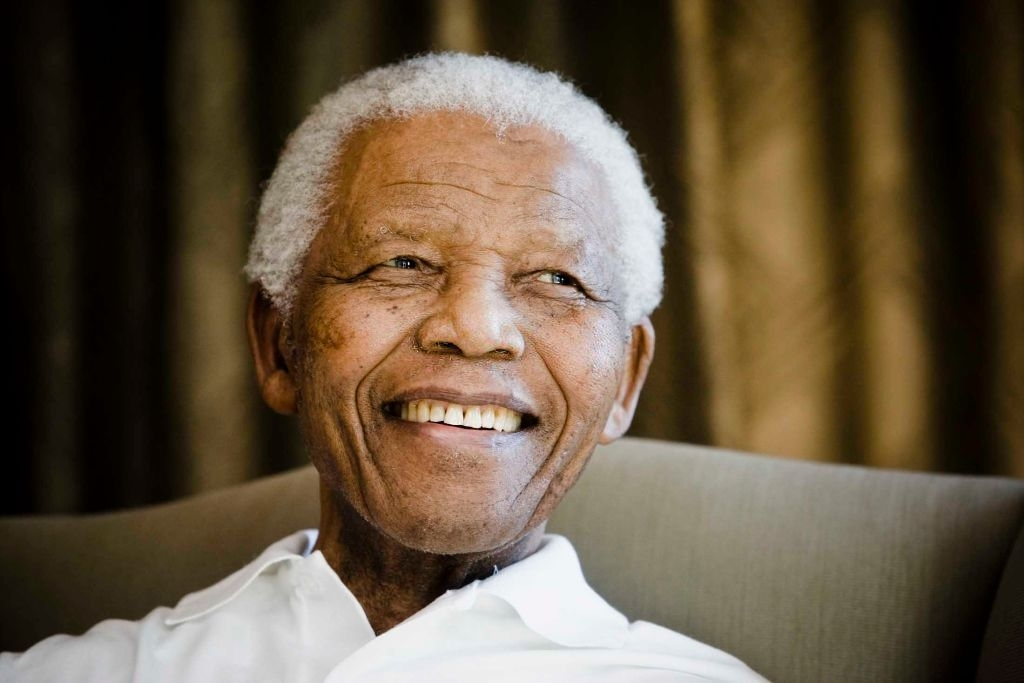 Nelson Mandela: 10 Surprising Facts You Probably Didn't Know!