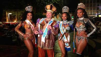 Carnaval 2020 Santa Catarina