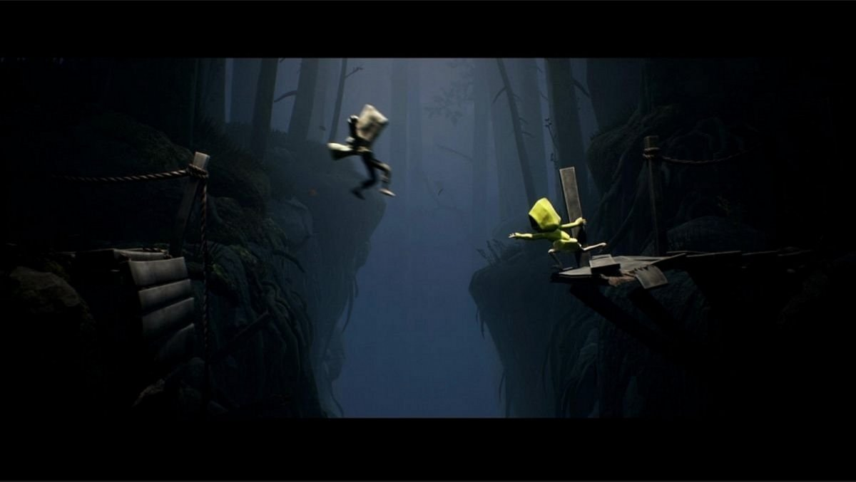 Little Nightmares 2 - Continuation or Prehistory?