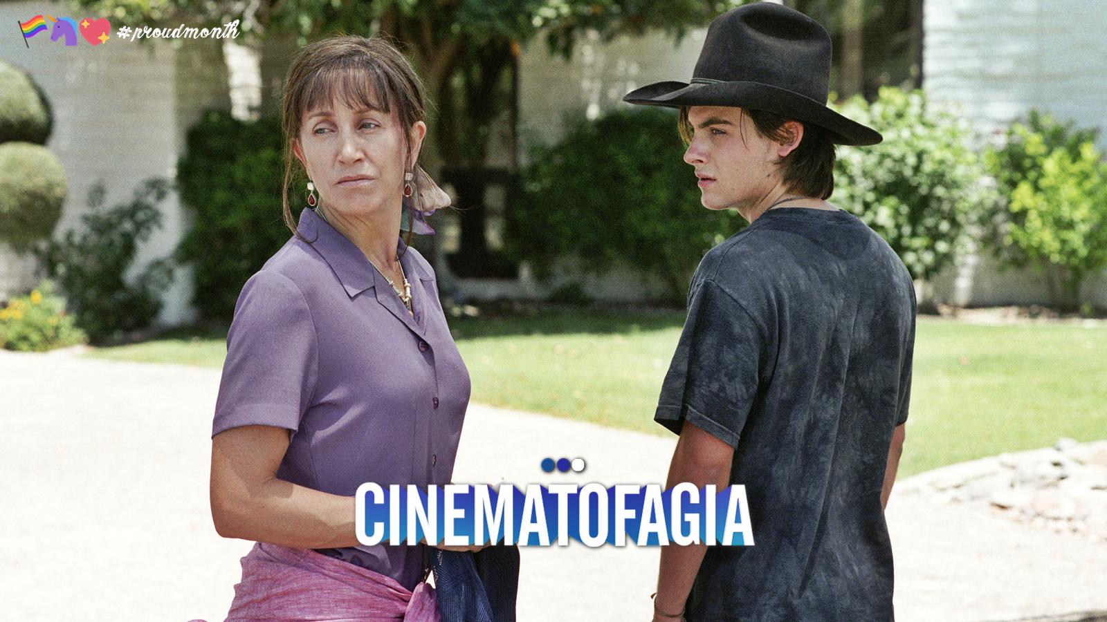 """Protagonizado pela vencedora moral do Oscar, """"Transamérica"""" é belíssimo, desafiador e ícone do cinema LGBT"""