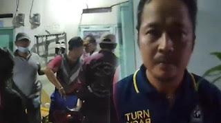 Pria yang Ancam Kurir COD Pakai Senjata Tajam di Ciputat Terancam 12 Tahun Penjara