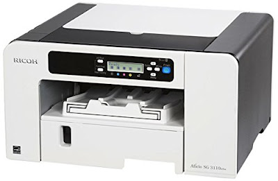 Ricoh Aficio SG 3110DNw Driver Download