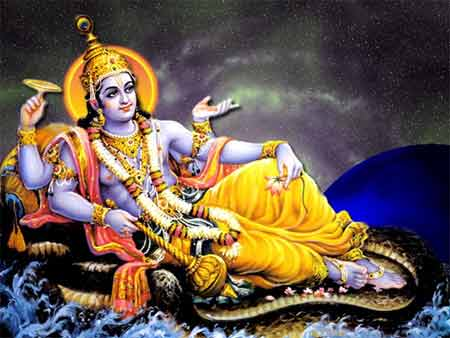 Purushottama In Hinduism - Meaning - Symbolism Of Term Purusha - Uttama