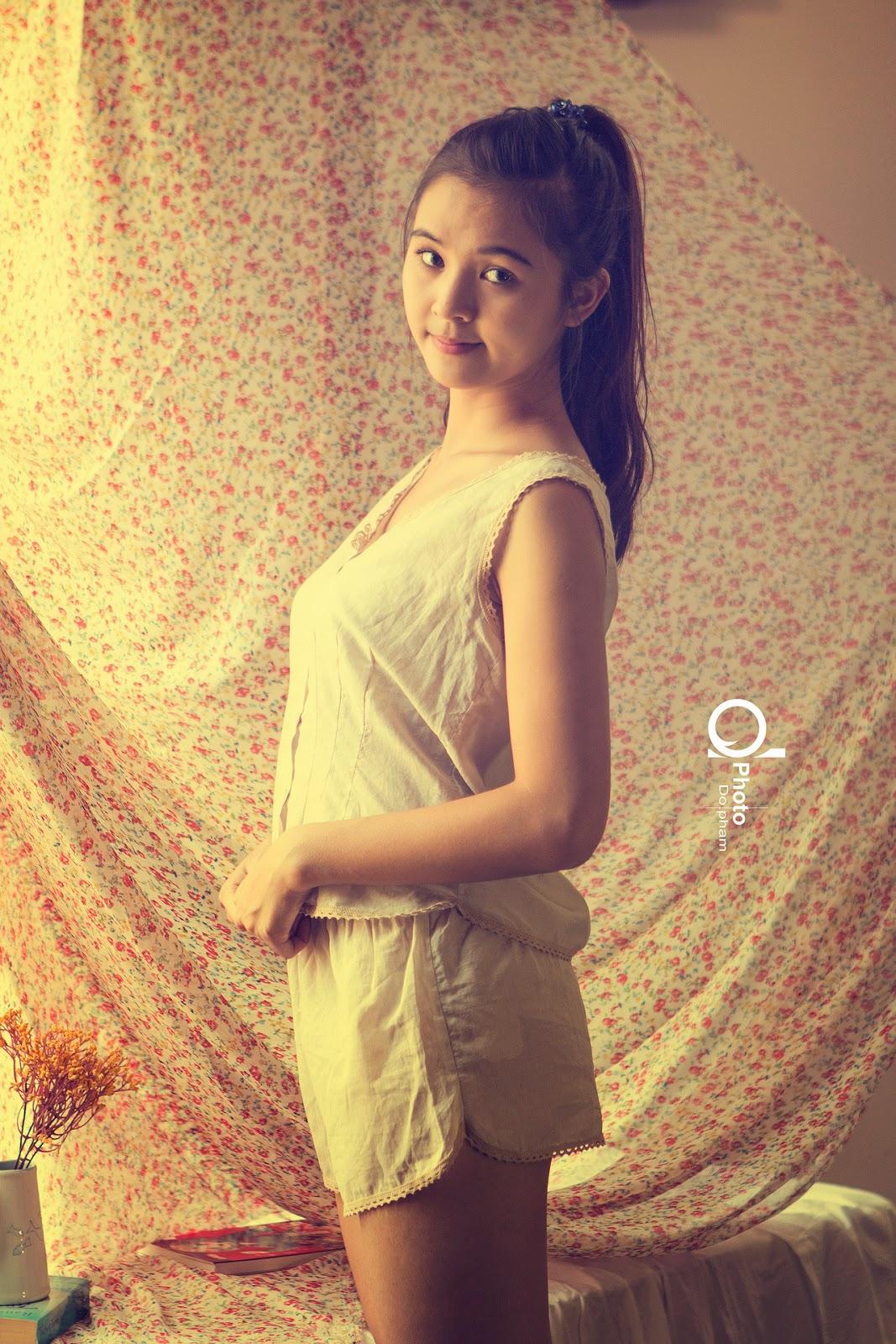 Ảnh đẹp girl xinh Việt Nam Việt Nam -Ảnh 22