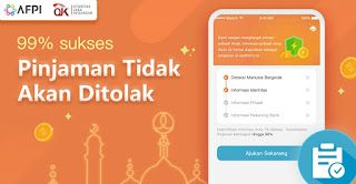 kredit aman apk pinjaman online