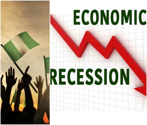 Nigeria finally out of recession -Bureau of Statistics