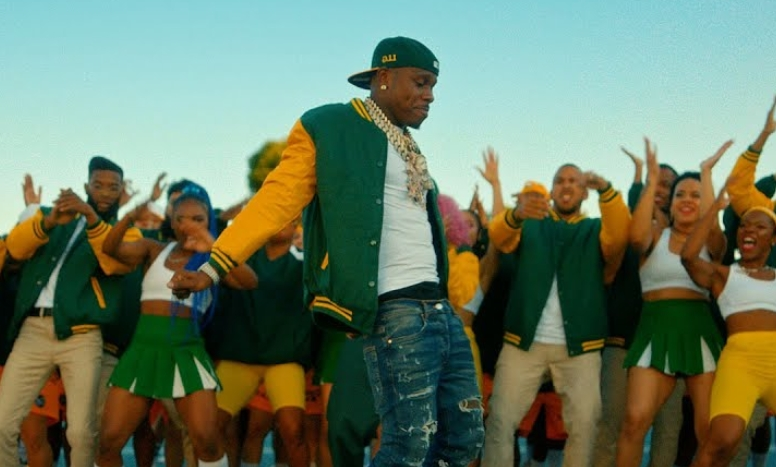 Ball If I Want To Lyrics - DaBaby - Download Video or MP3 Song