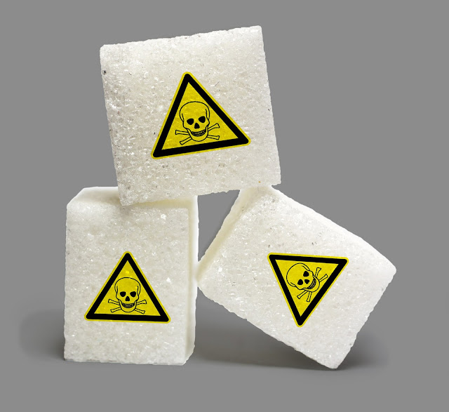 How Harmful Excessive Sugar is - RictasBlog
