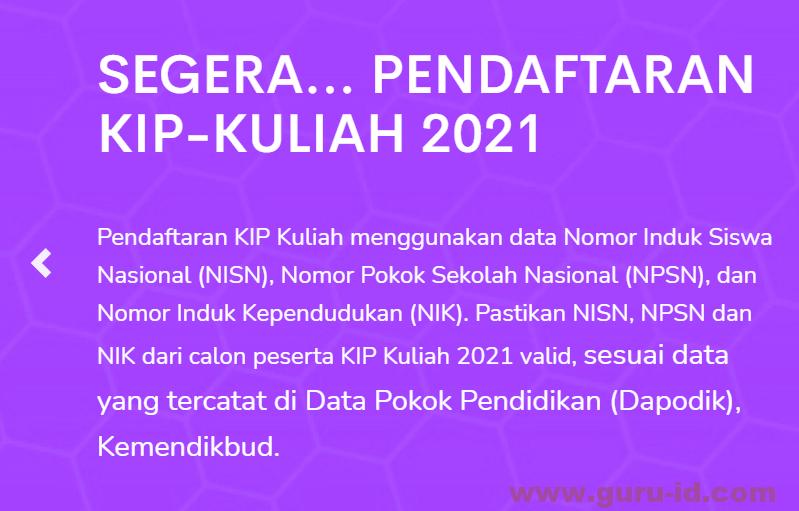 gambar pip kuliah kemdikbud 2021