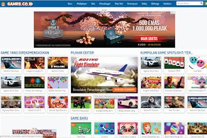 5 Portal Game Online yang Aman untuk Anak-Anak.