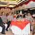 Polda Kalsel Sambut Kunjungan Silaturahmi Pimpinan dan Anggota DPRD Kalsel Periode 2019-2024