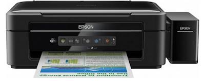 Epson L366 Driver Downloads
