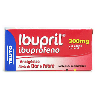 Ibupril® 300mg