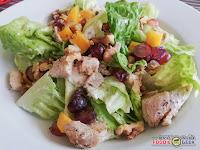 Eddie's Kitchen, Italian Cuisine, American Cuisine, Antipolo, sicilian salad