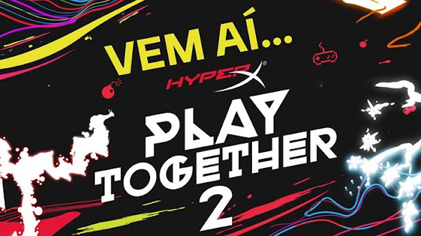 HyperX Play Together
