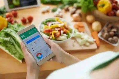 كم  عدد السعرات الحرارية في الأطعمة