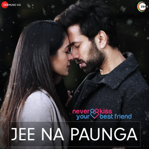 Never Kiss Your Best Friend (2020) S01 Complete Hindi Web Series 720p Zee5 WEB-DL 1.2GB