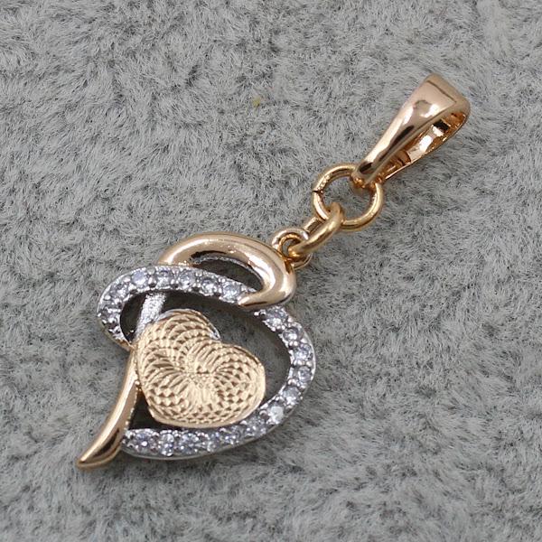Бижутерия Xuping Jewelry кулон 6