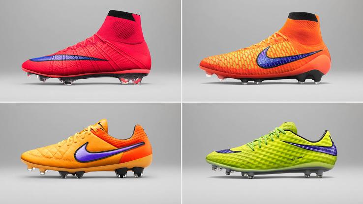 c0021c6a3f708 Nuevas tecnologías en taquetes de soccer