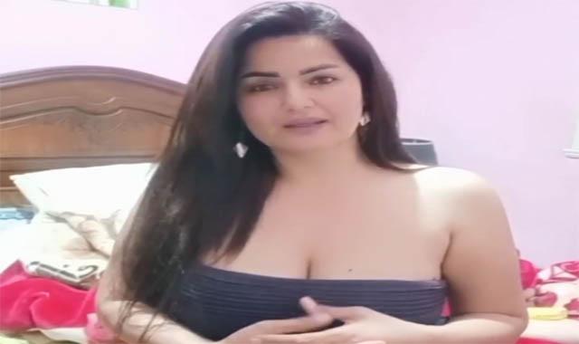 عاجل حبس سما المصري سنتين وغرامة قدرها 100 ألف جنية