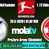 Prediksi TSG Hoffenheim vs FC Koln — 28 Mei 2020