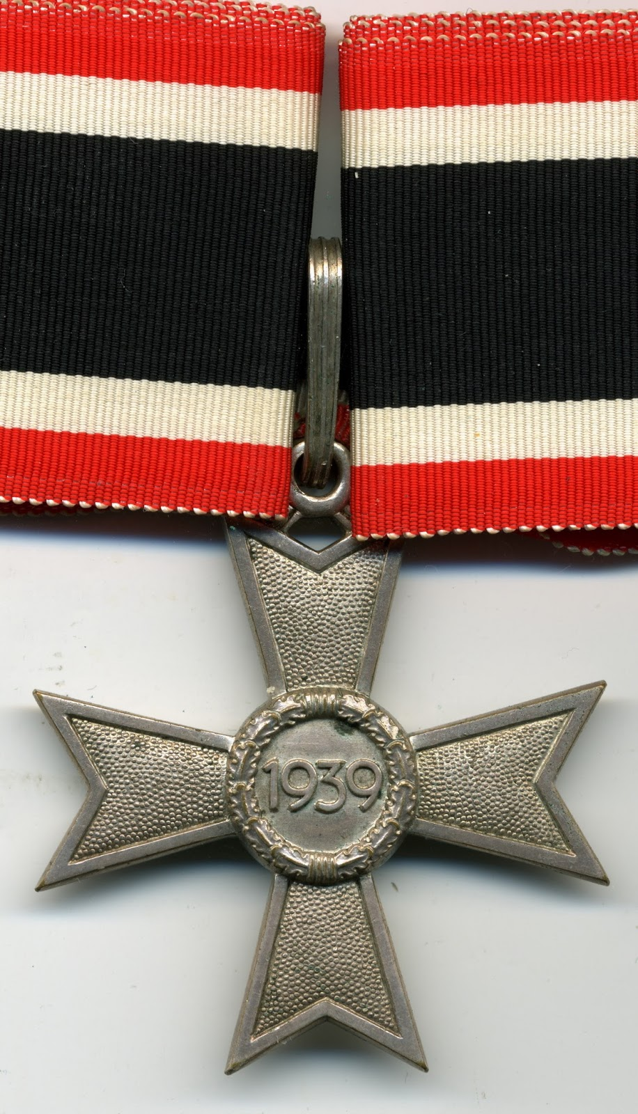 Ailsby Collection: War Merit Cross, Knights Cross Silver ...