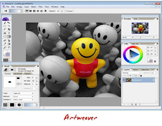 Artweaver 6.0.0.14213 + Portable