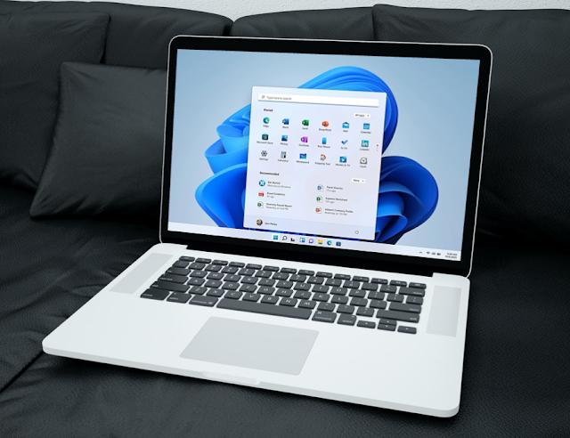 تعمل Parallels على إحضار Windows 11 إلى أجهزة Mac