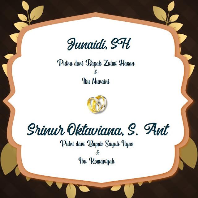 Download Template Ppt Undangan Pernikahan Islami Free