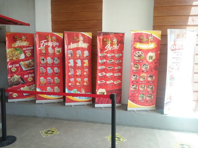 Mie Pedas Terdekat di Kota Probolinggo;Mie Kober, Pilihan Sensasi Kuliner Pedas di Kota Probolinggo;